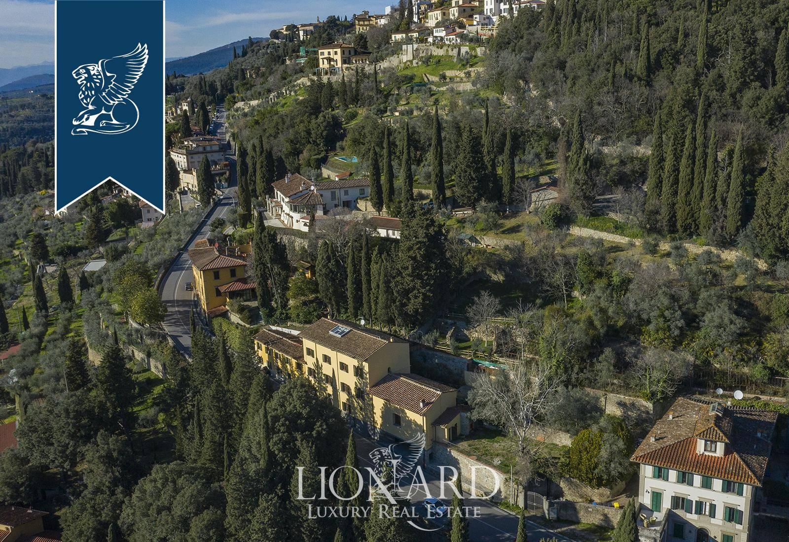 Villa in Vendita a Fiesole: 0 locali, 726 mq - Foto 5