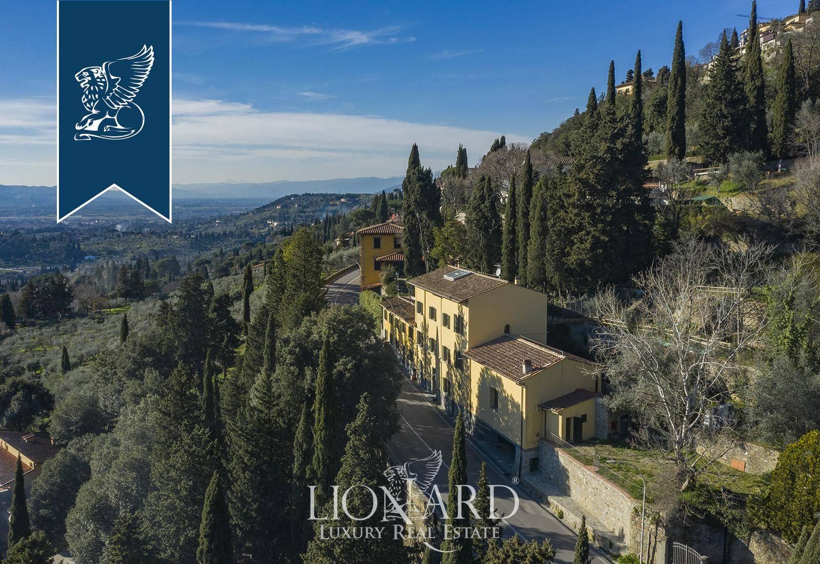 Villa in Vendita a Fiesole: 0 locali, 726 mq - Foto 1