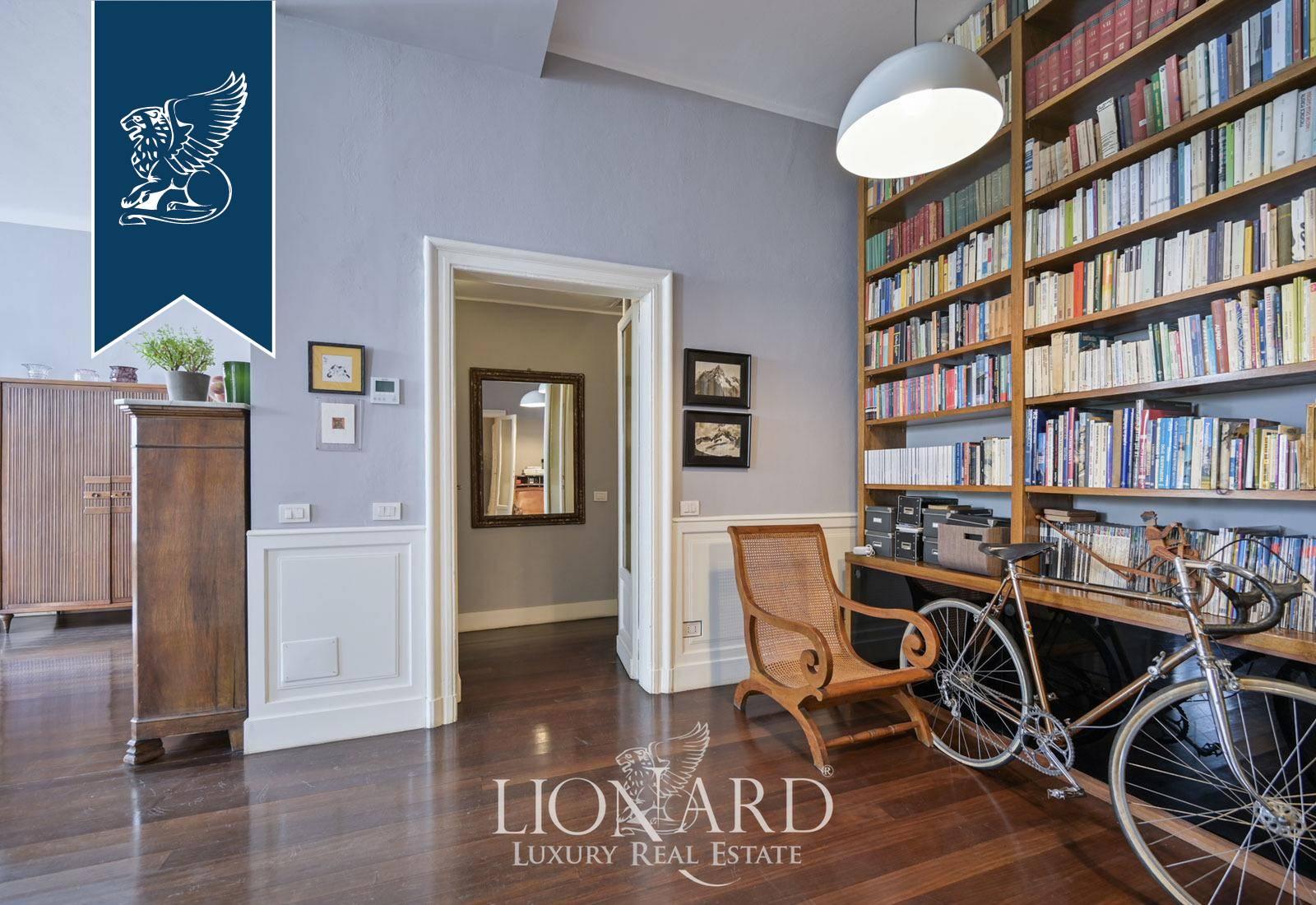Appartamento in Vendita a Milano: 0 locali, 354 mq - Foto 2