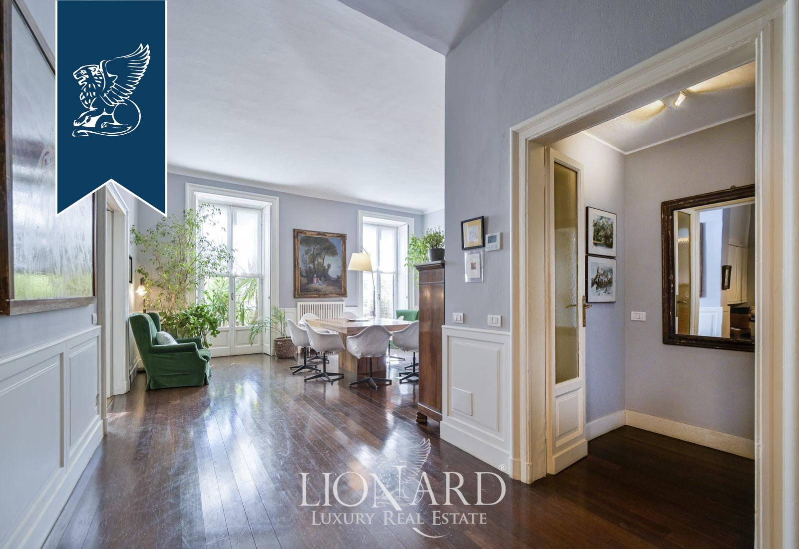 Appartamento in Vendita a Milano: 0 locali, 354 mq - Foto 3