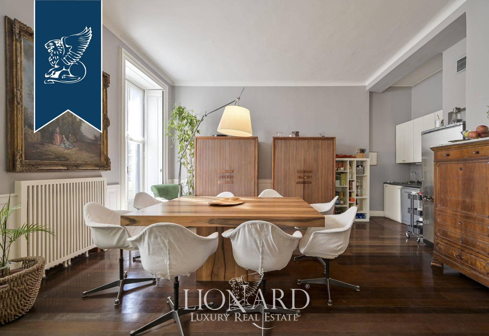 Appartamento in Vendita a Milano: 0 locali, 354 mq - Foto 7