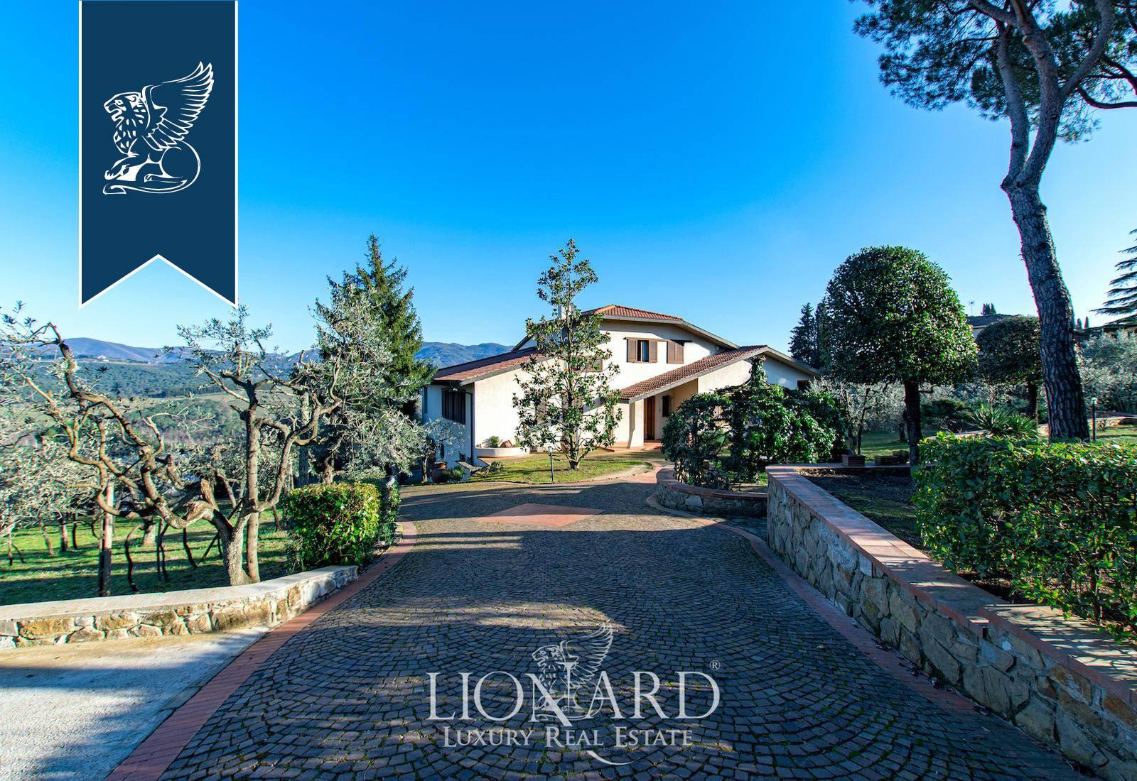 Villa in Vendita a Greve In Chianti: 0 locali, 680 mq - Foto 5
