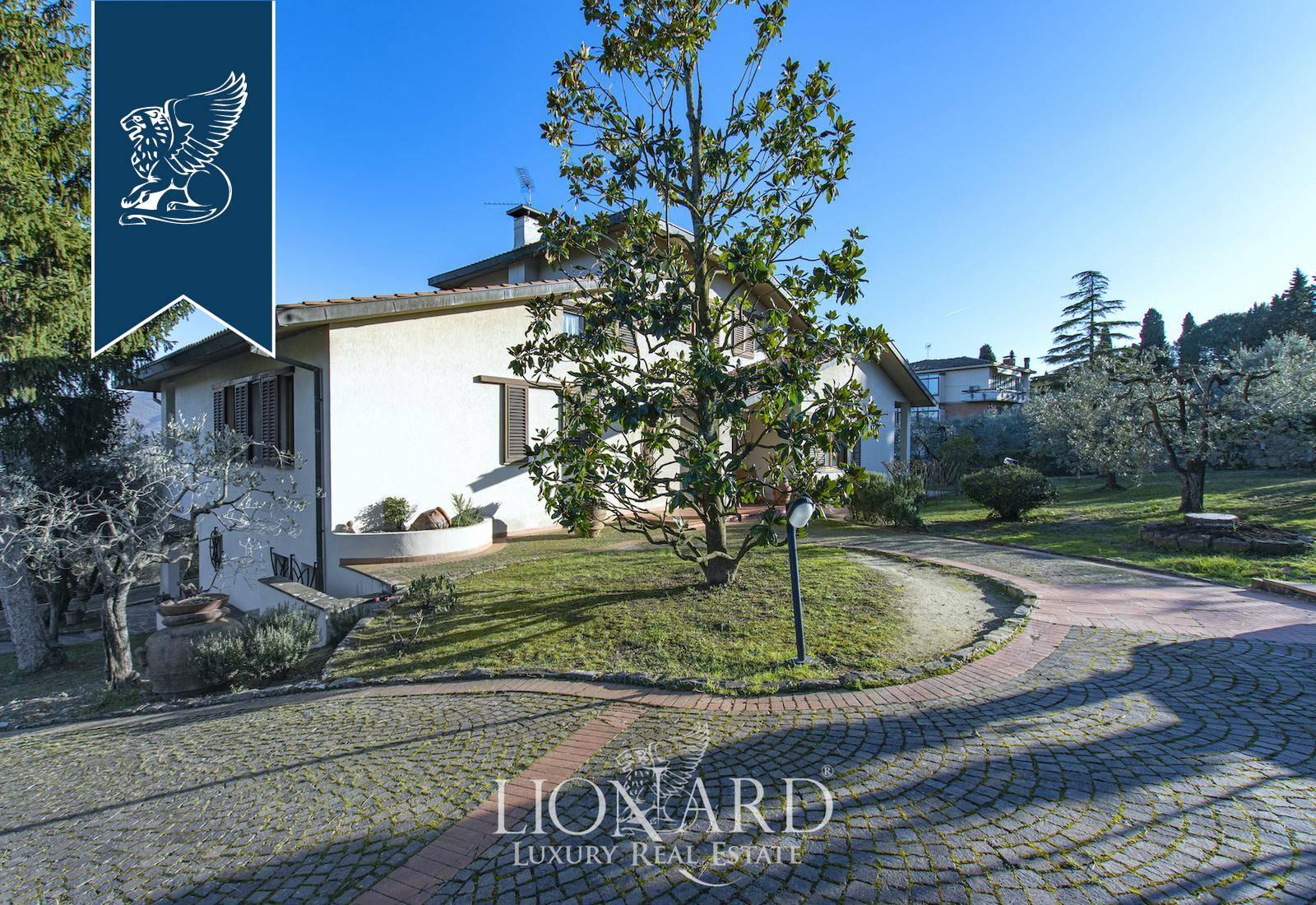 Villa in Vendita a Greve In Chianti: 0 locali, 680 mq - Foto 8