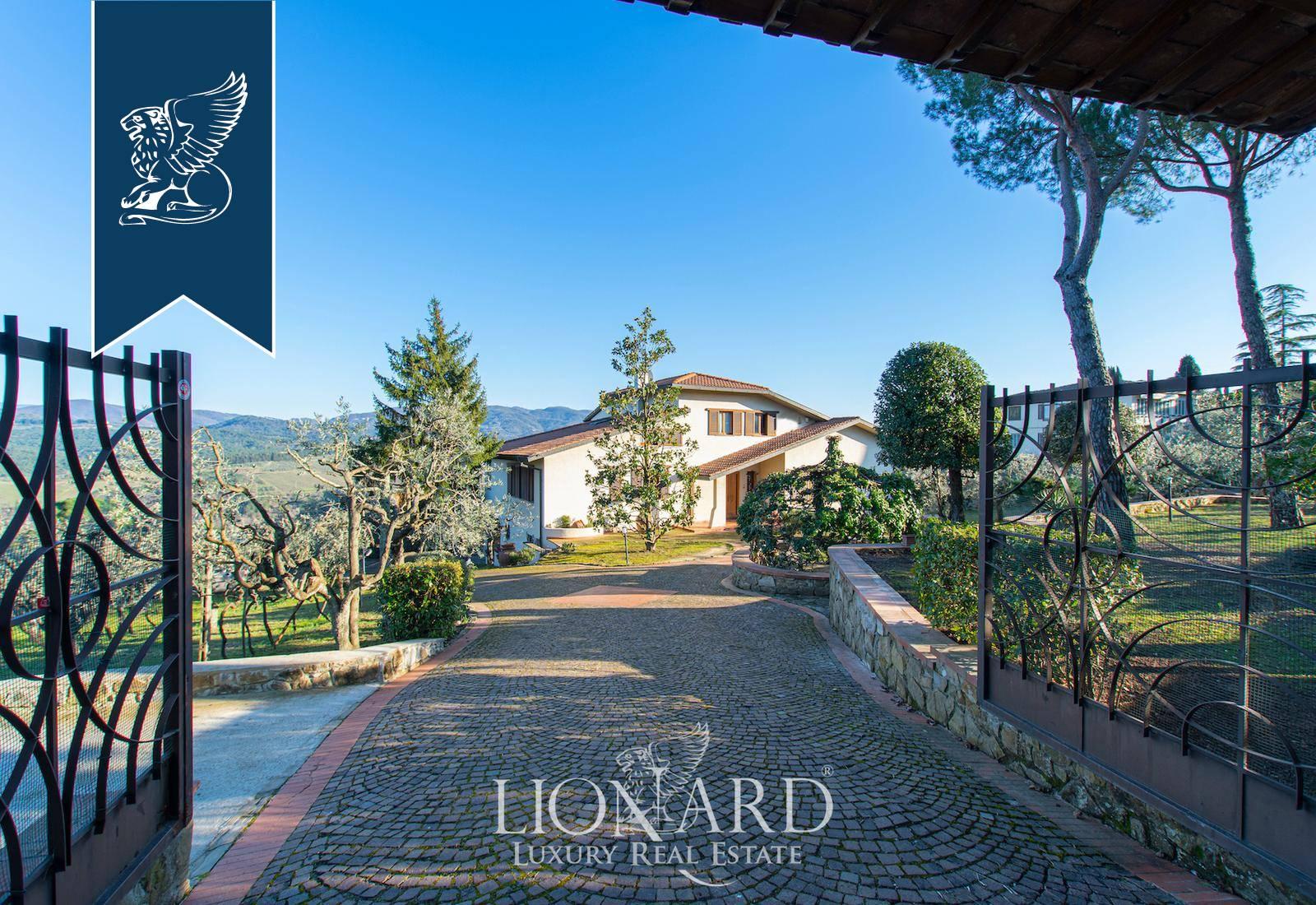 Villa in Vendita a Greve In Chianti: 0 locali, 680 mq - Foto 4