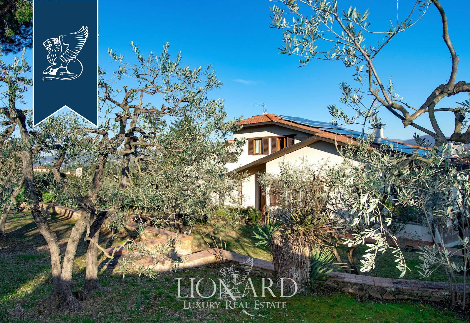 Villa in Vendita a Greve In Chianti: 0 locali, 680 mq - Foto 7