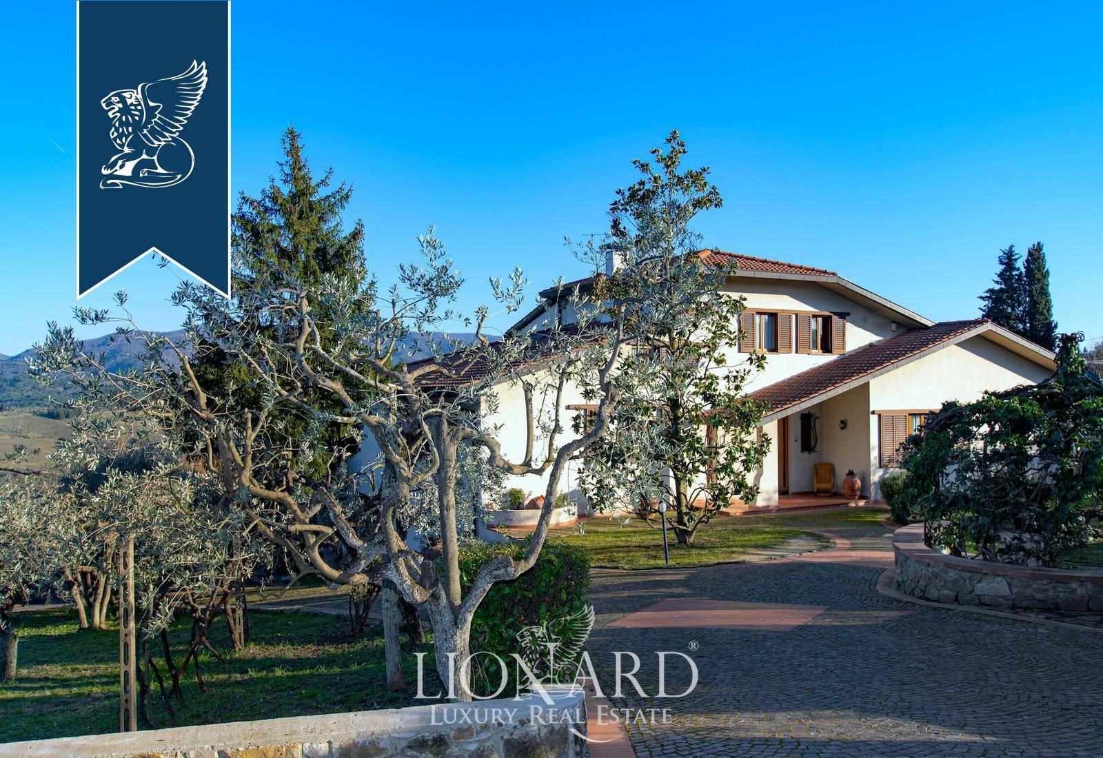 Villa in Vendita a Greve In Chianti: 0 locali, 680 mq - Foto 2