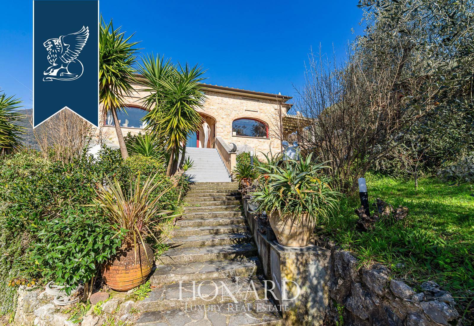 Villa in Vendita a Camaiore: 0 locali, 360 mq - Foto 9