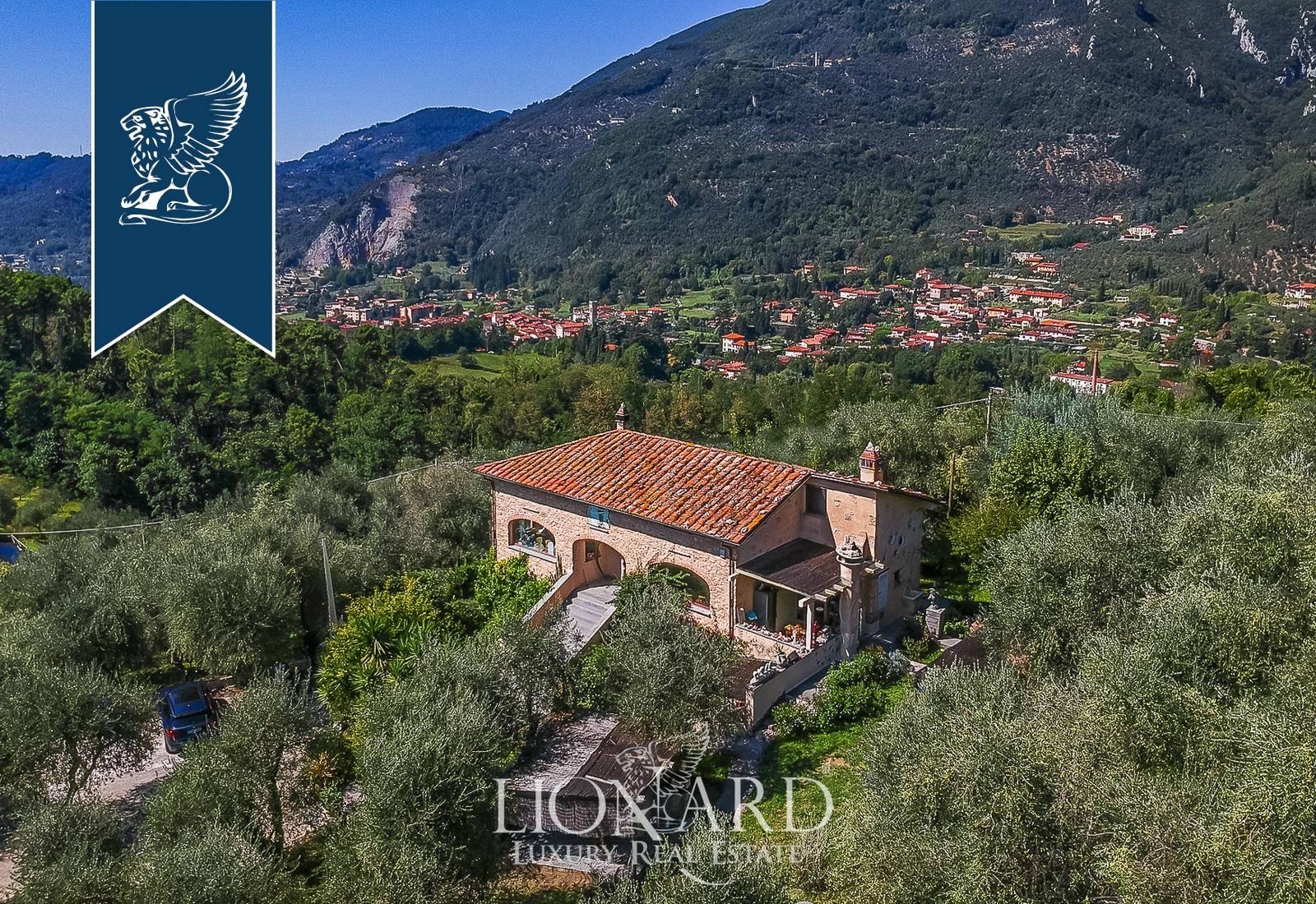 Villa in Vendita a Camaiore: 0 locali, 360 mq - Foto 4