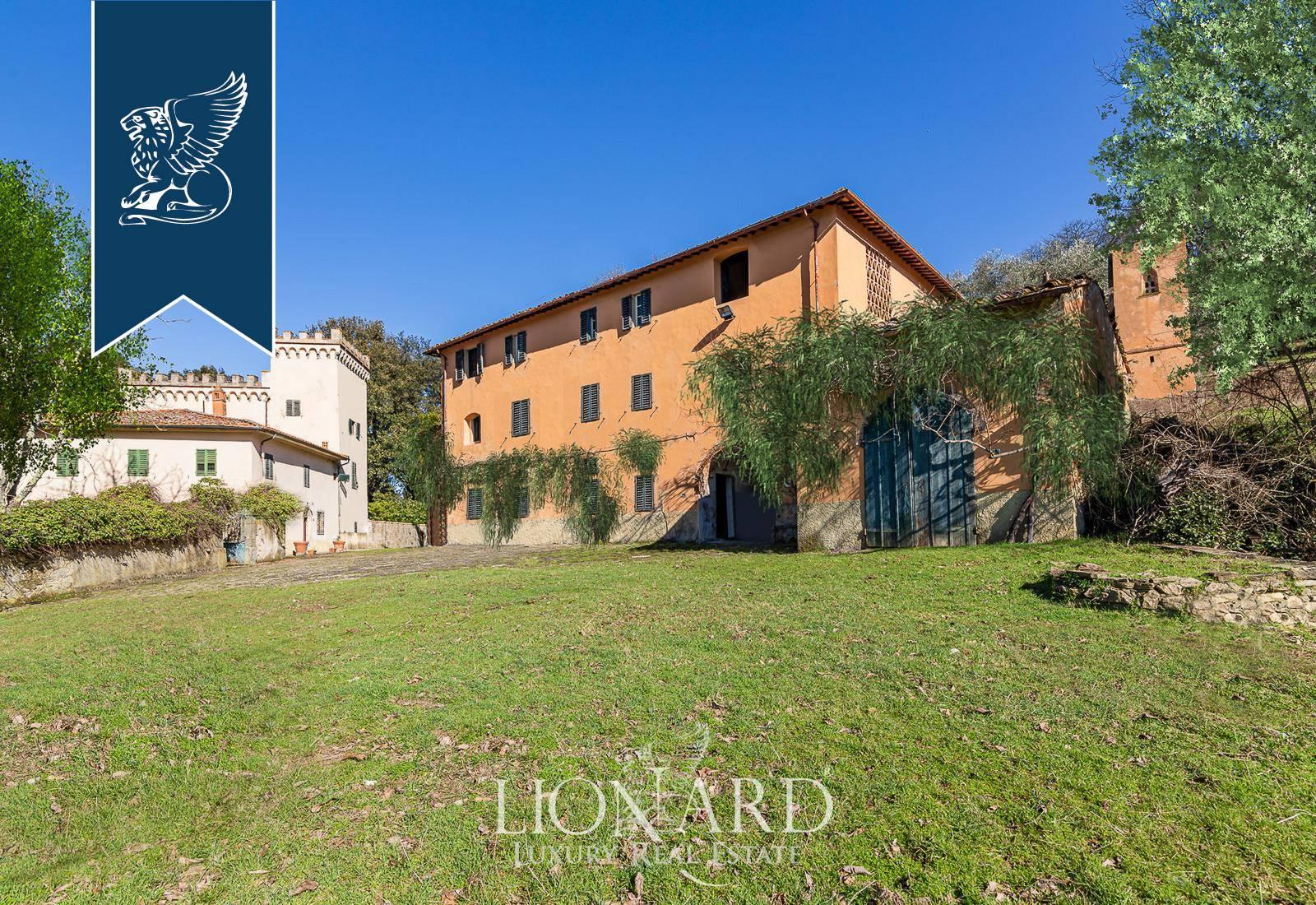 Villa in Vendita a Reggello: 0 locali, 1000 mq - Foto 4