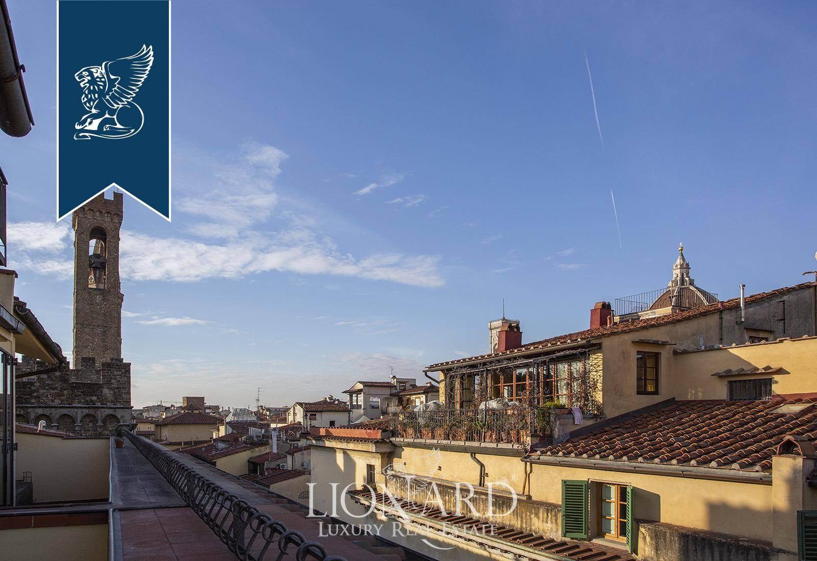 Palazzo in Vendita a Firenze: 0 locali, 2000 mq - Foto 3