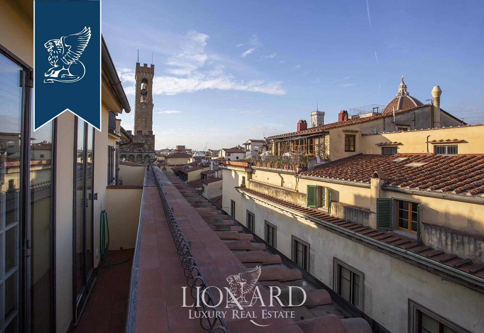 Palazzo in Vendita a Firenze