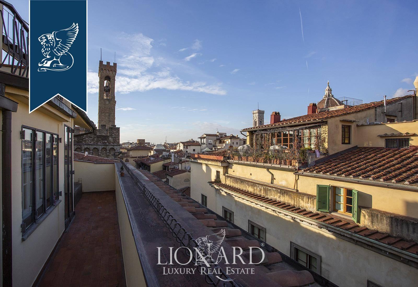 Palazzo in Vendita a Firenze: 0 locali, 2000 mq - Foto 2