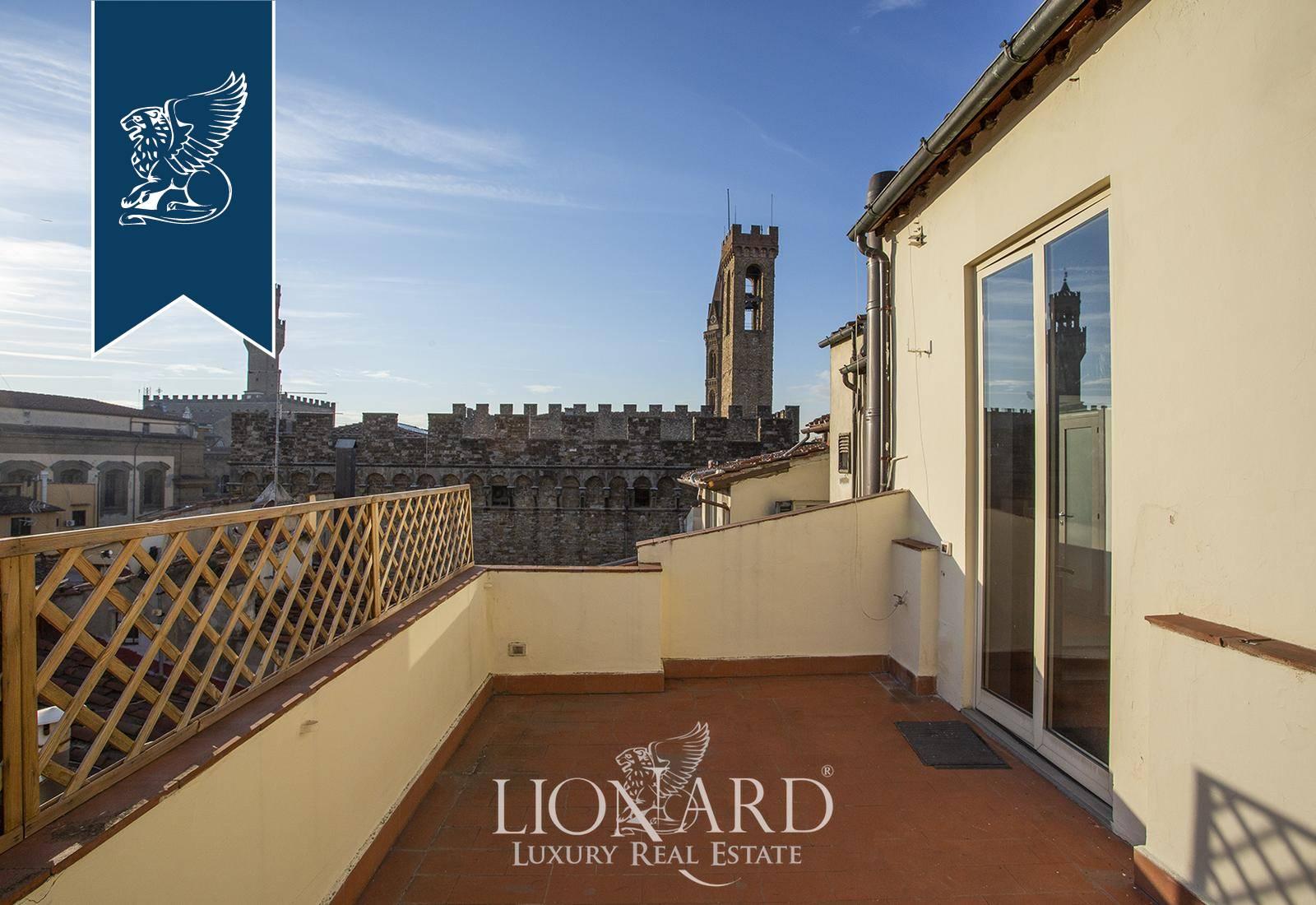 Palazzo in Vendita a Firenze: 0 locali, 2000 mq - Foto 5