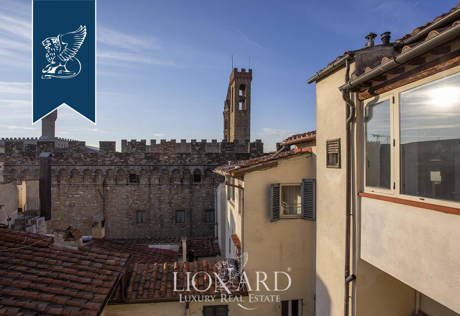 Palazzo in Vendita a Firenze: 0 locali, 2000 mq - Foto 4