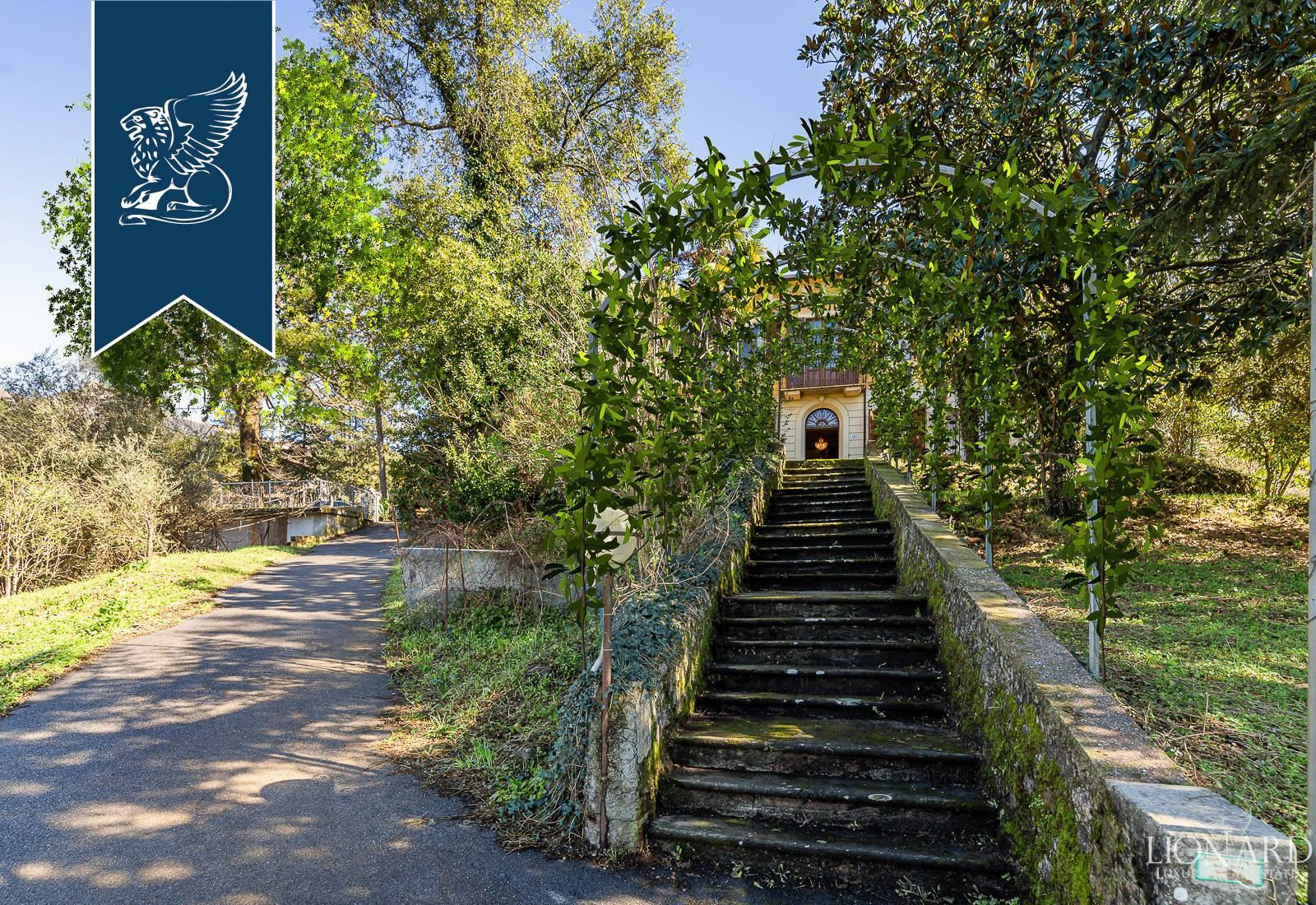 Villa in Vendita a Camaiore: 0 locali, 550 mq - Foto 5