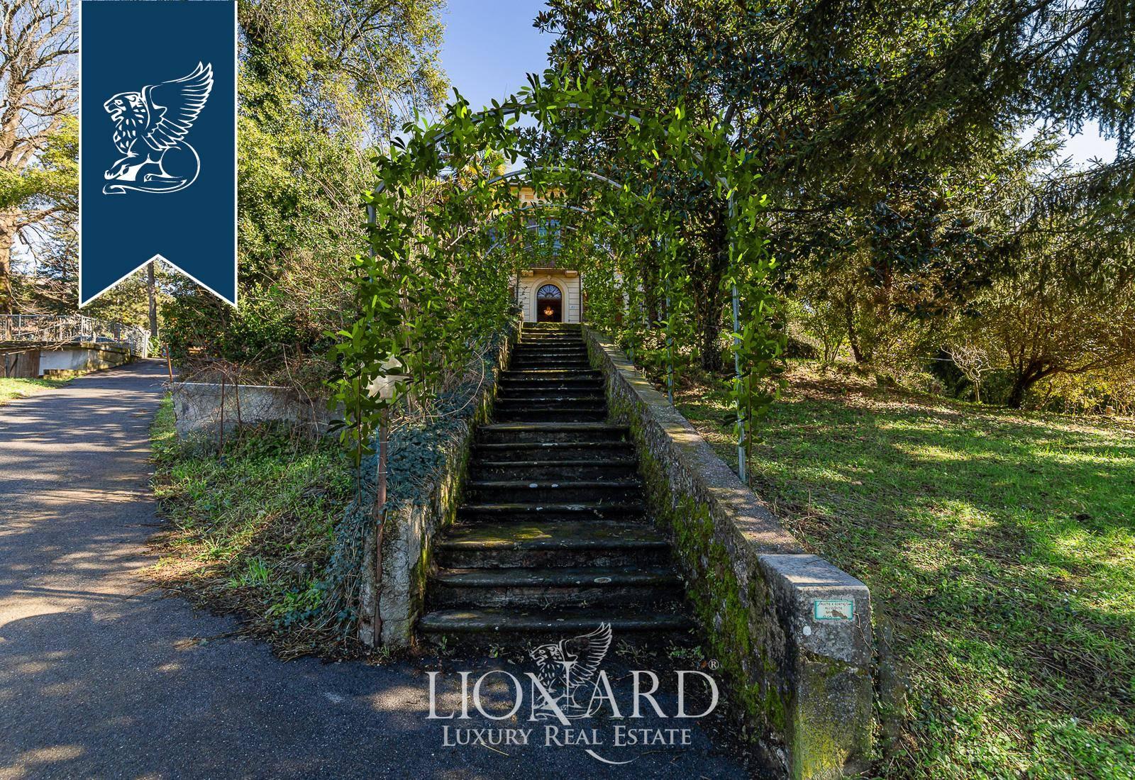 Villa in Vendita a Camaiore: 0 locali, 550 mq - Foto 6