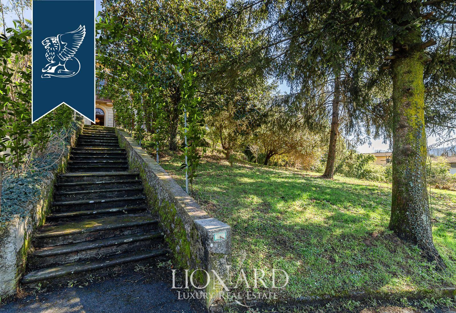 Villa in Vendita a Camaiore: 0 locali, 550 mq - Foto 7