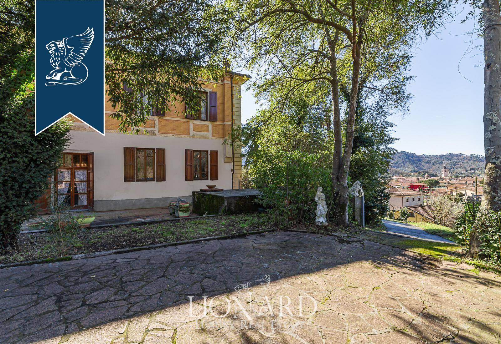 Villa in Vendita a Camaiore: 0 locali, 550 mq - Foto 8