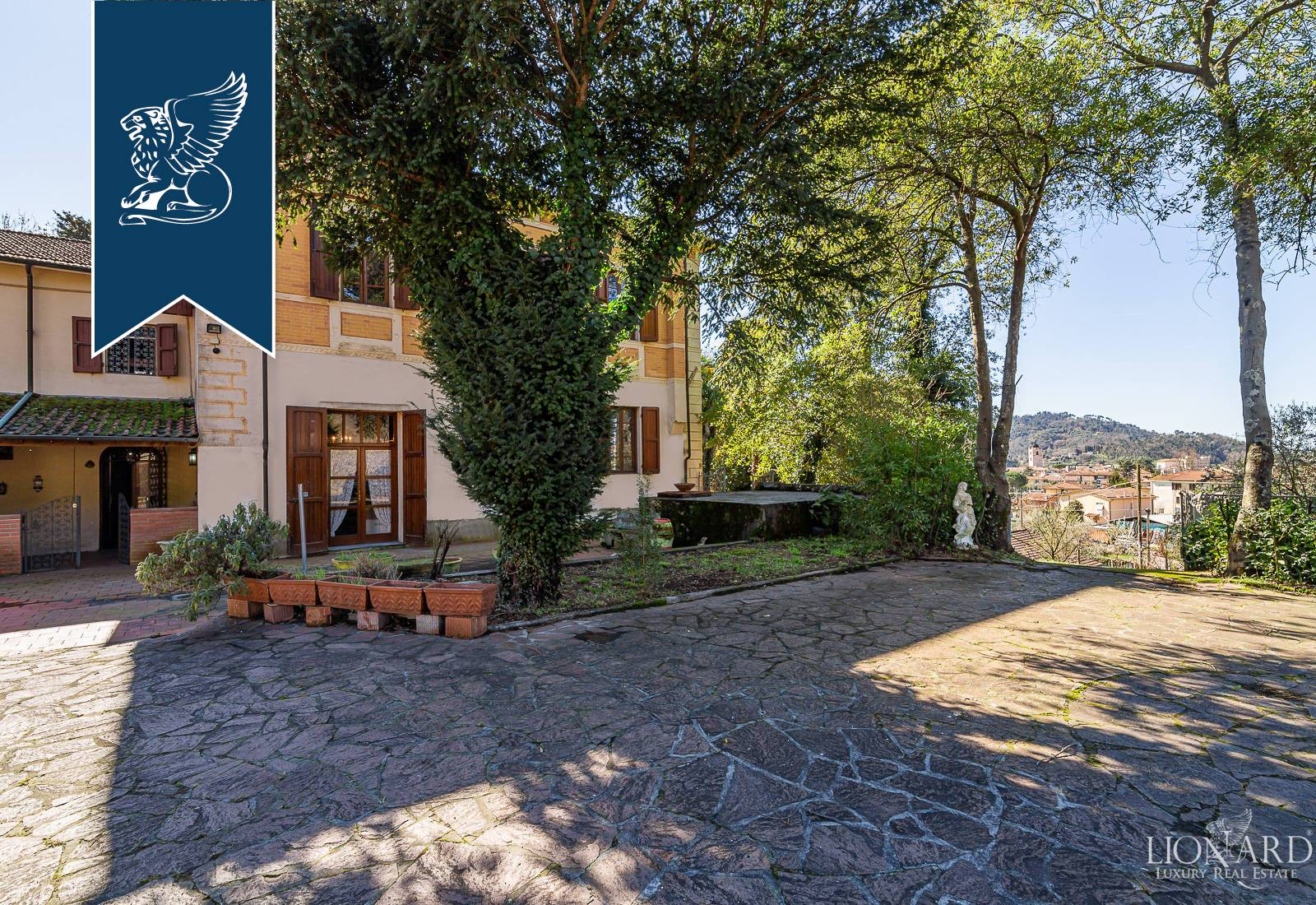 Villa in Vendita a Camaiore: 0 locali, 550 mq - Foto 9
