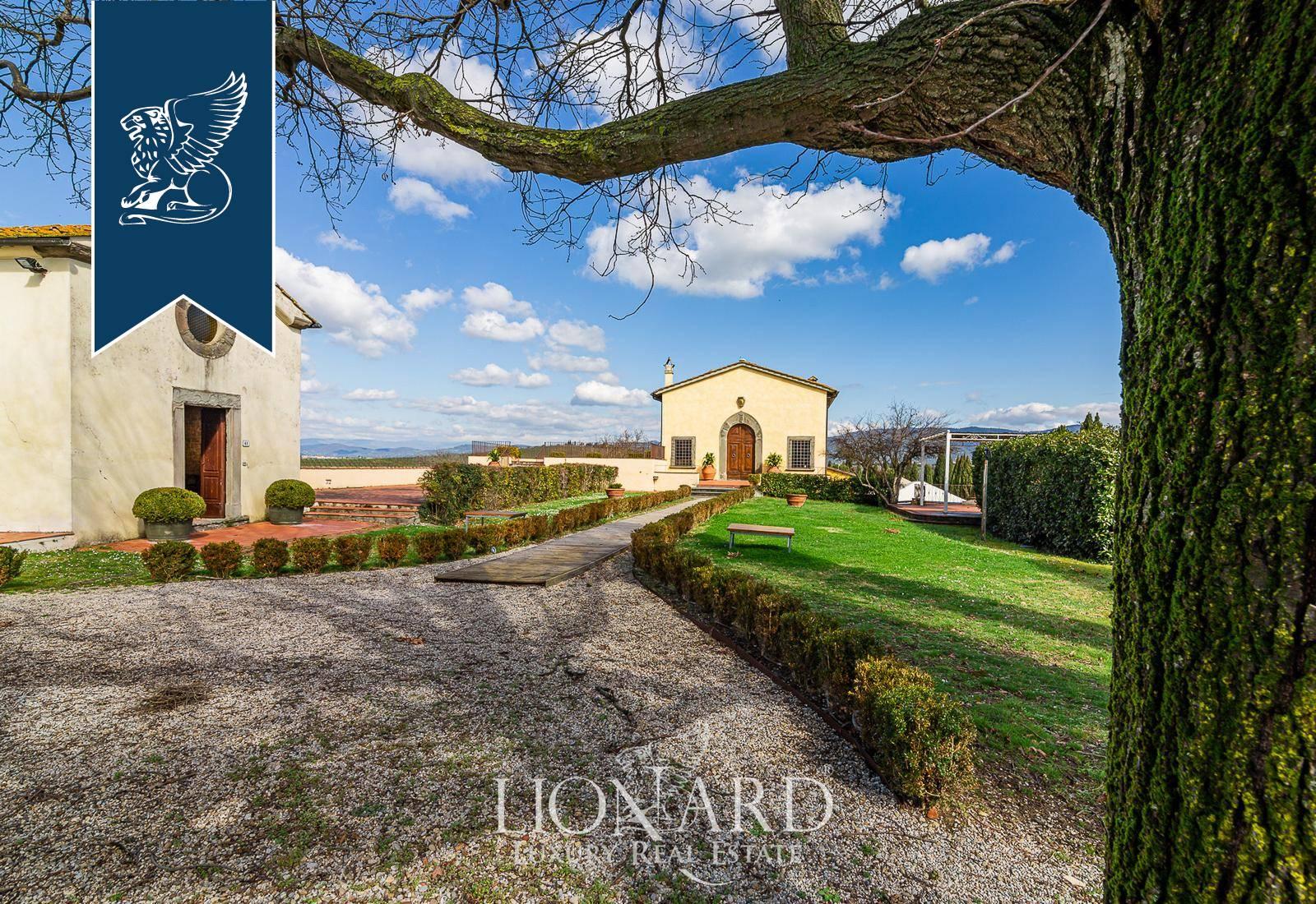 Villa in Vendita a Vinci: 0 locali, 2120 mq - Foto 9