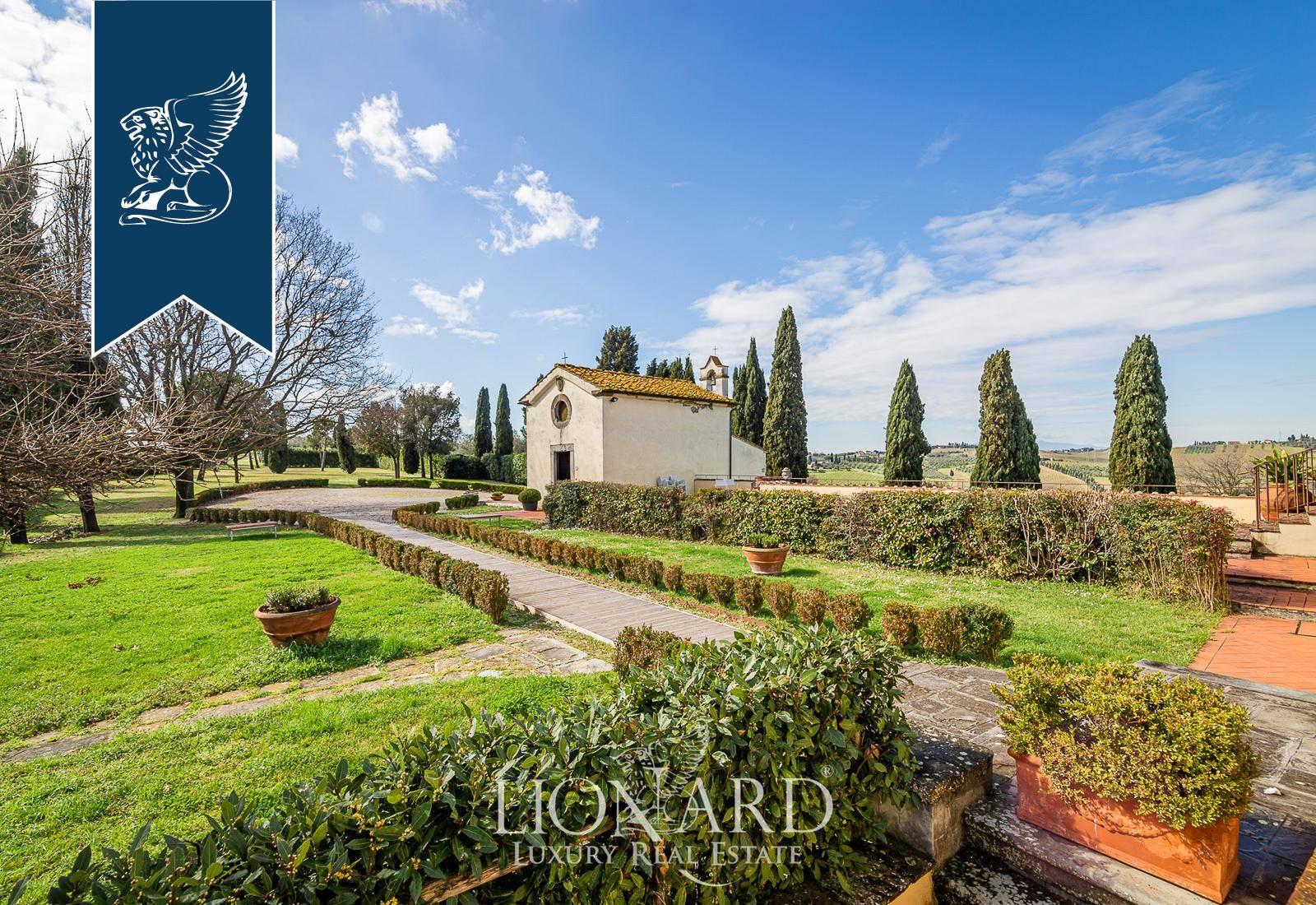 Villa in Vendita a Vinci: 0 locali, 2120 mq - Foto 8