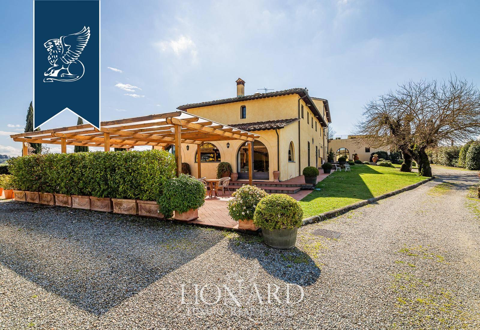 Villa in Vendita a Vinci: 0 locali, 2120 mq - Foto 6
