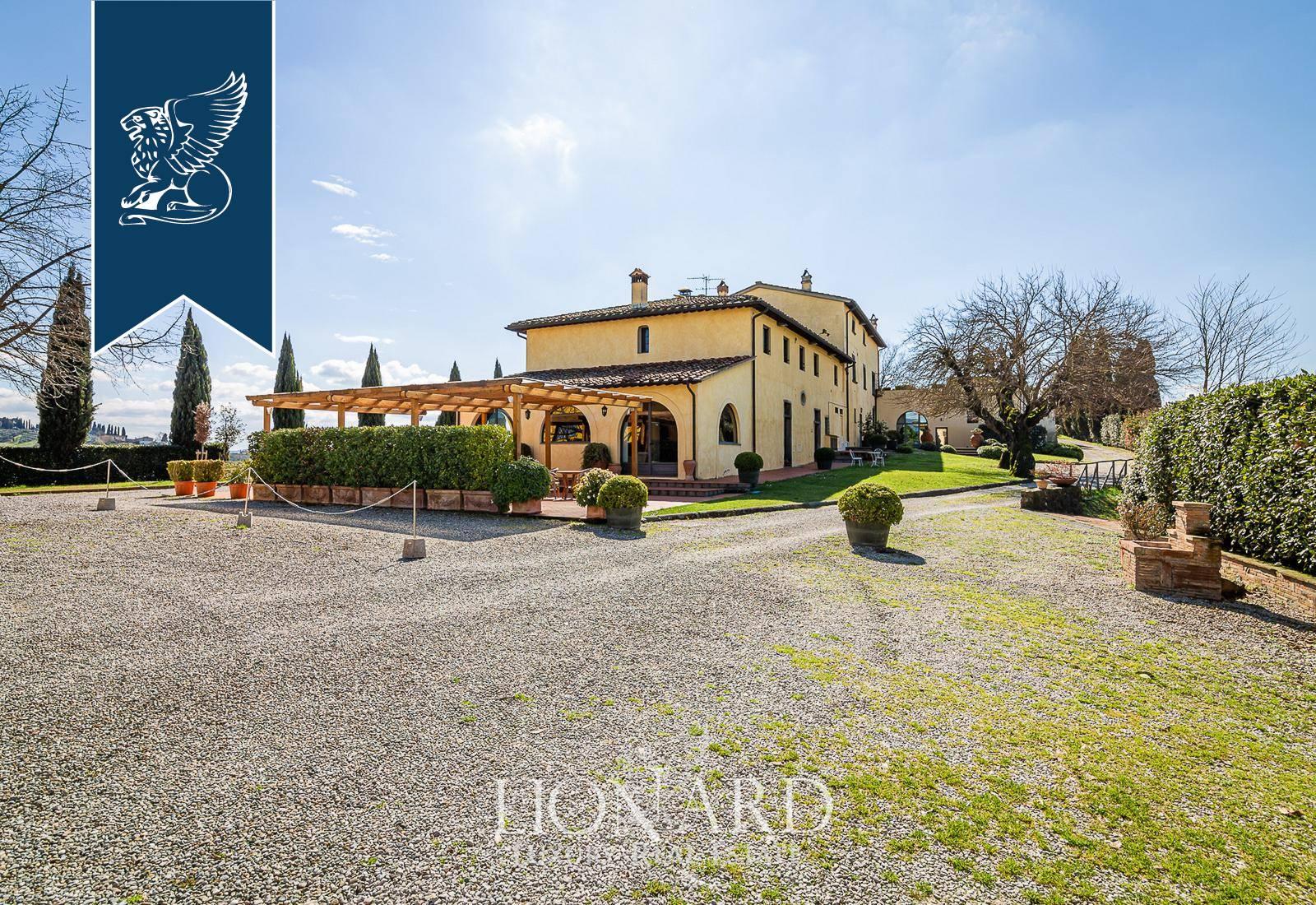 Villa in Vendita a Vinci: 0 locali, 2120 mq - Foto 7