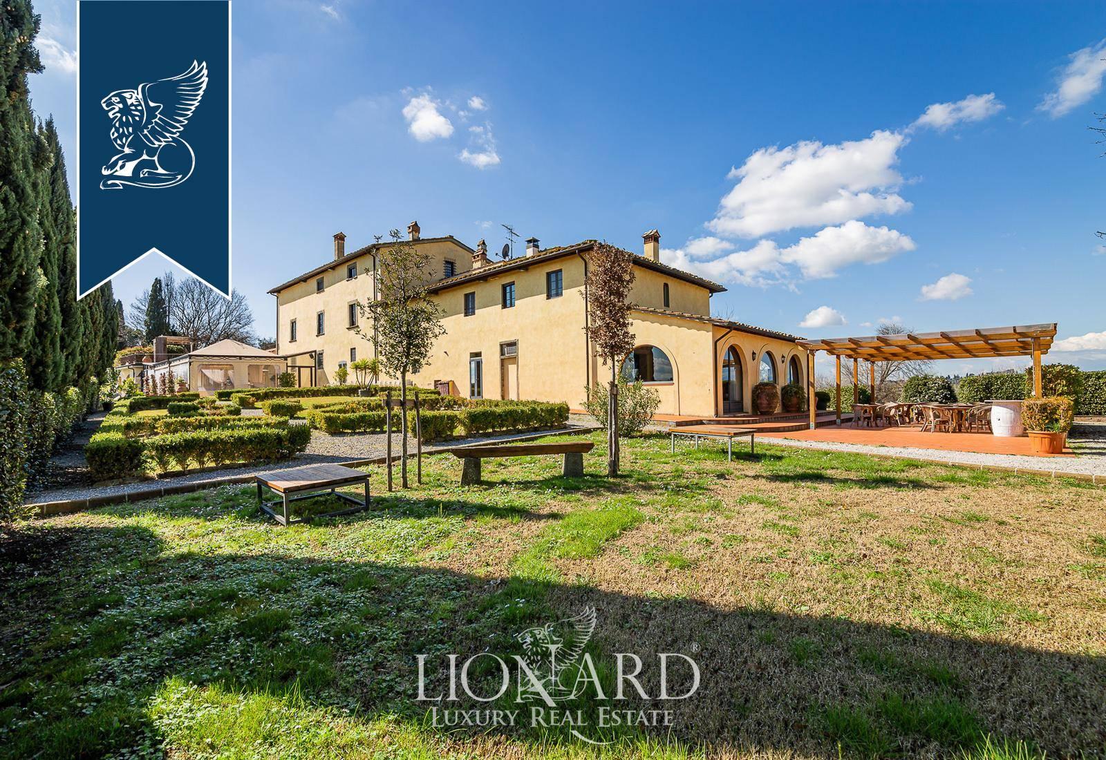 Villa in Vendita a Vinci: 0 locali, 2120 mq - Foto 5