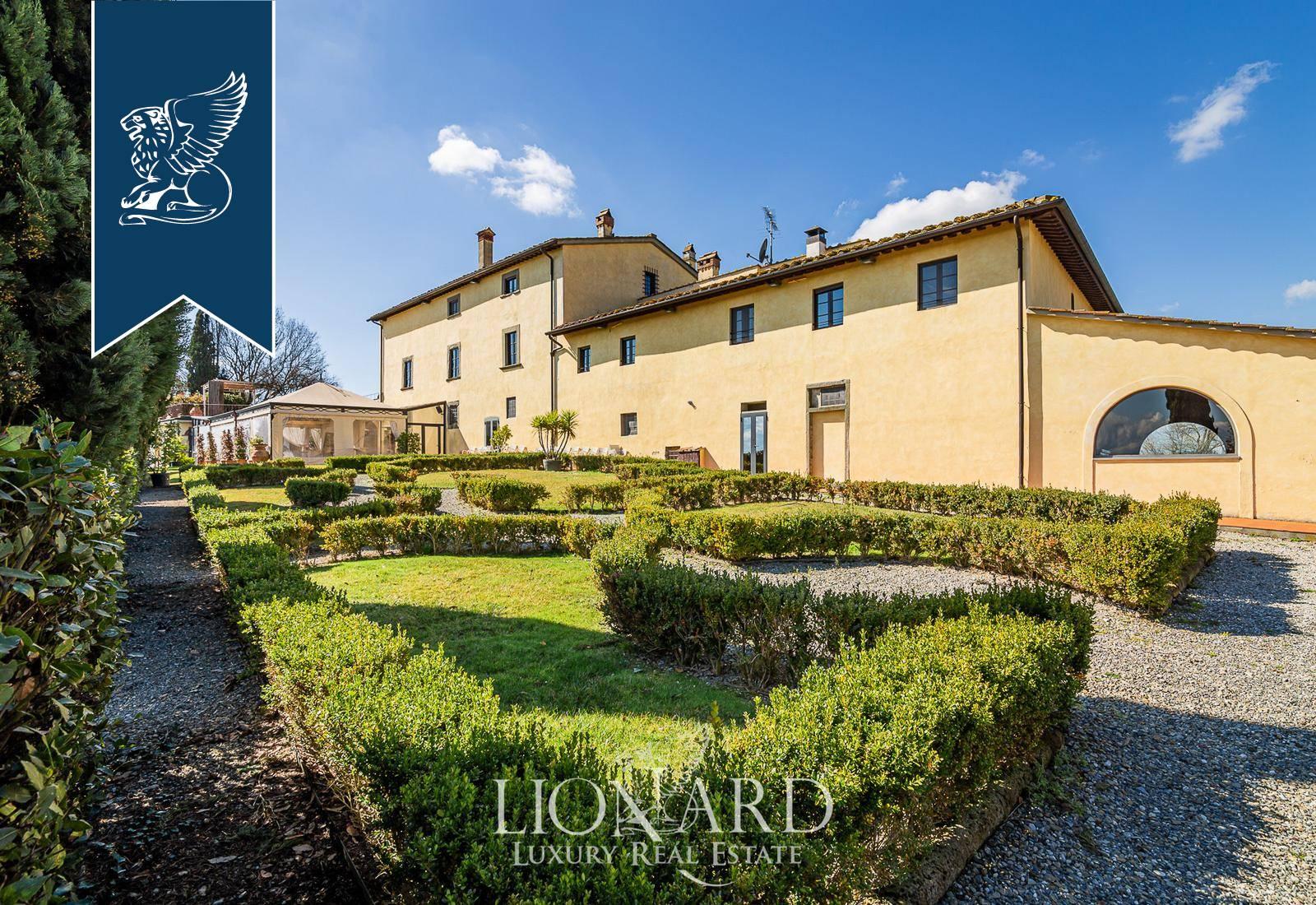 Villa in Vendita a Vinci: 0 locali, 2120 mq - Foto 3