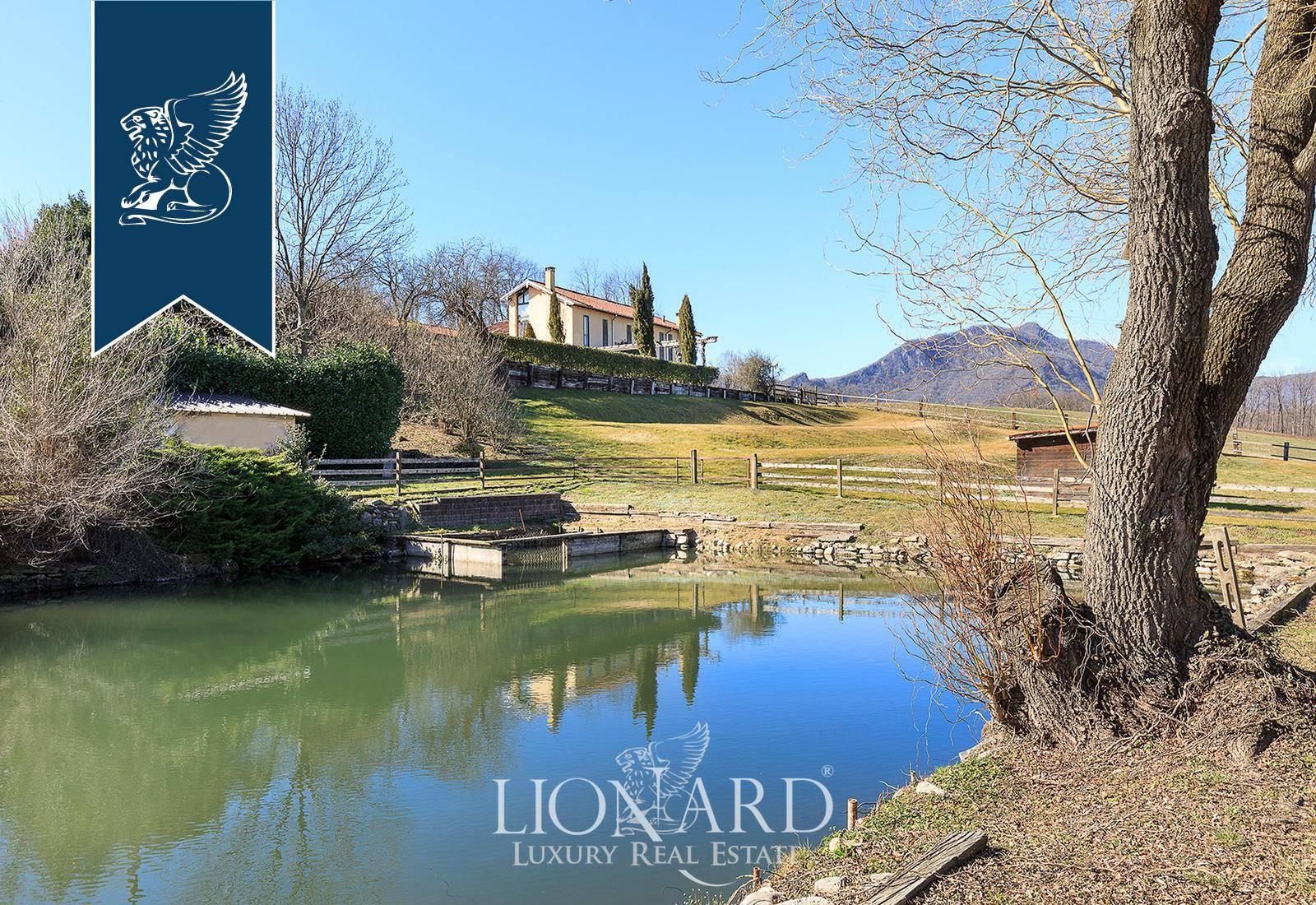 Agriturismo in Vendita a Arcisate: 0 locali, 6620 mq - Foto 1