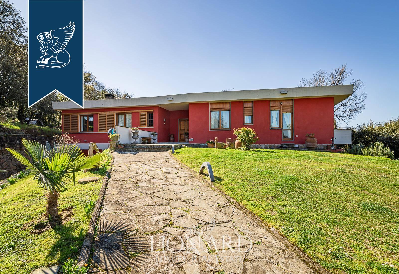 Villa in Vendita a Firenze: 0 locali, 500 mq - Foto 2