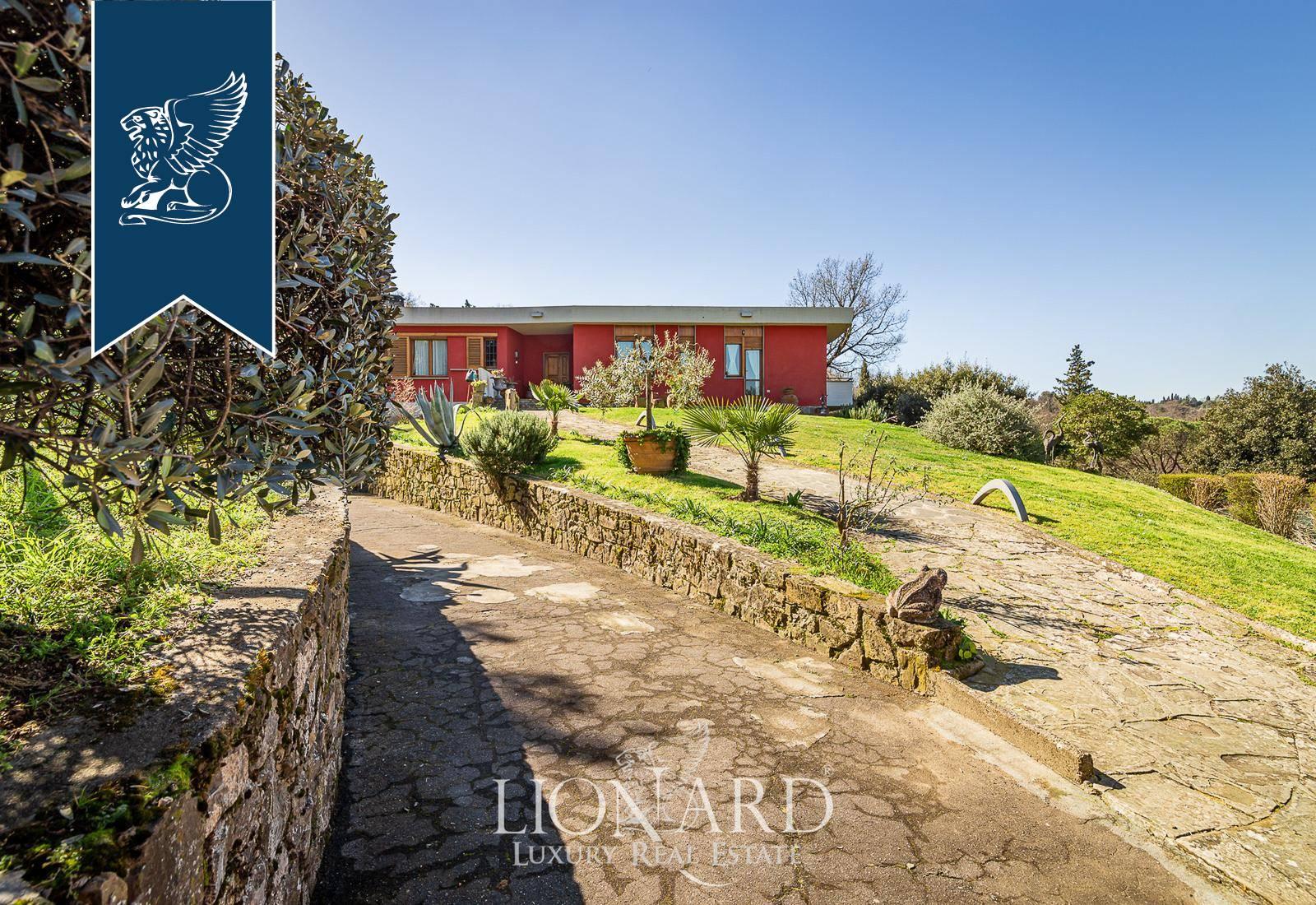 Villa in Vendita a Firenze: 0 locali, 500 mq - Foto 3