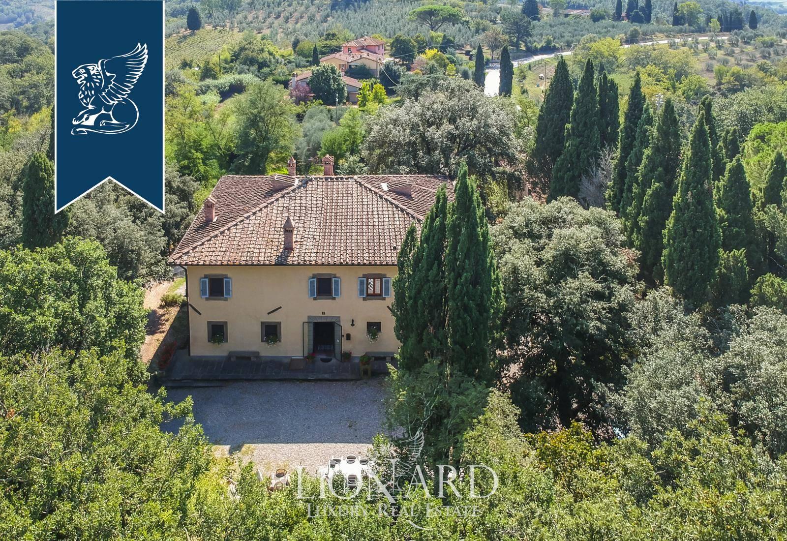Villa in Vendita a San Miniato: 0 locali, 1215 mq - Foto 8