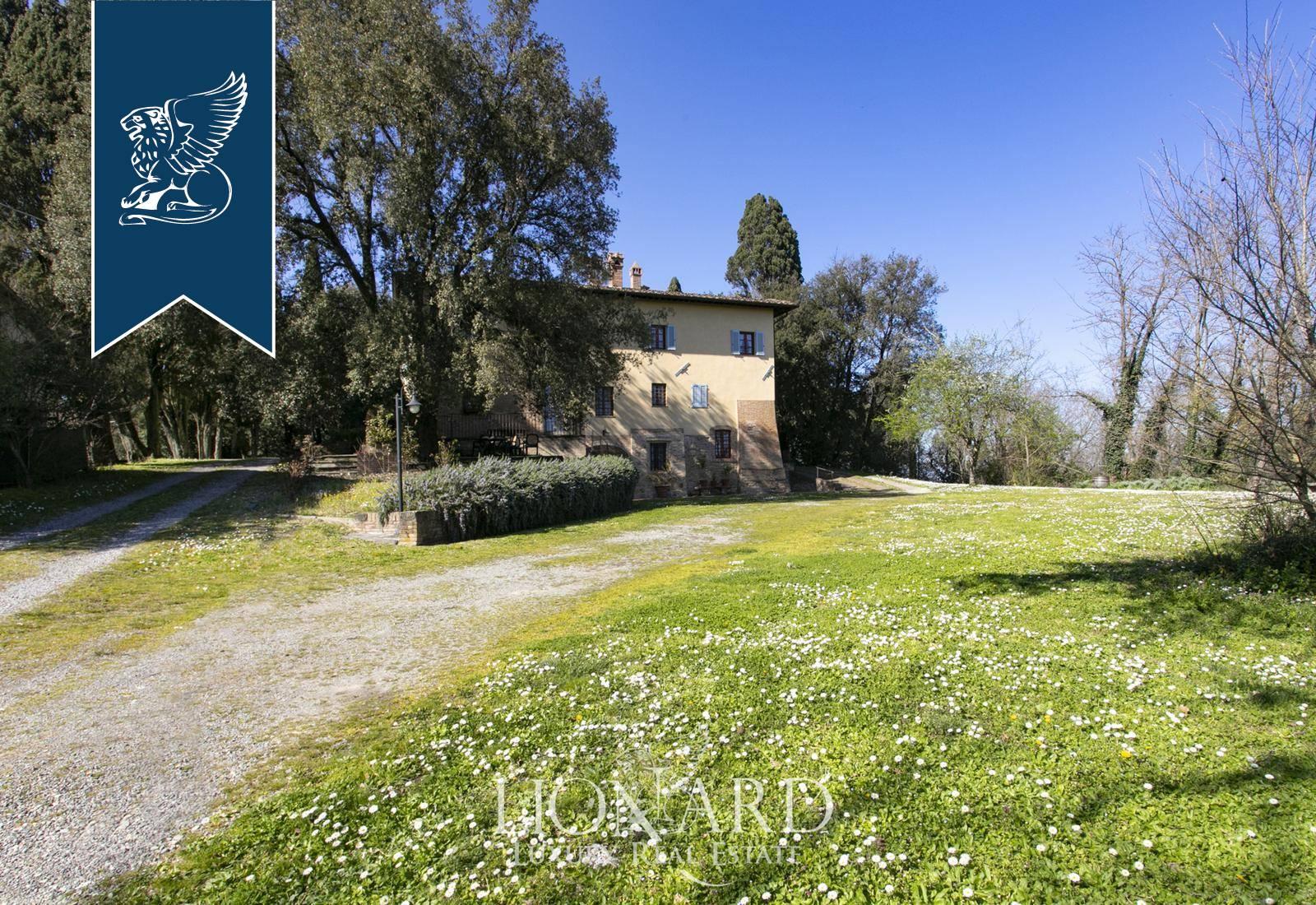 Villa in Vendita a San Miniato: 0 locali, 1215 mq - Foto 9