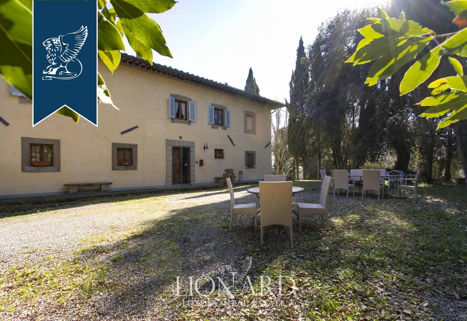 Villa in Vendita a San Miniato: 0 locali, 1215 mq - Foto 5