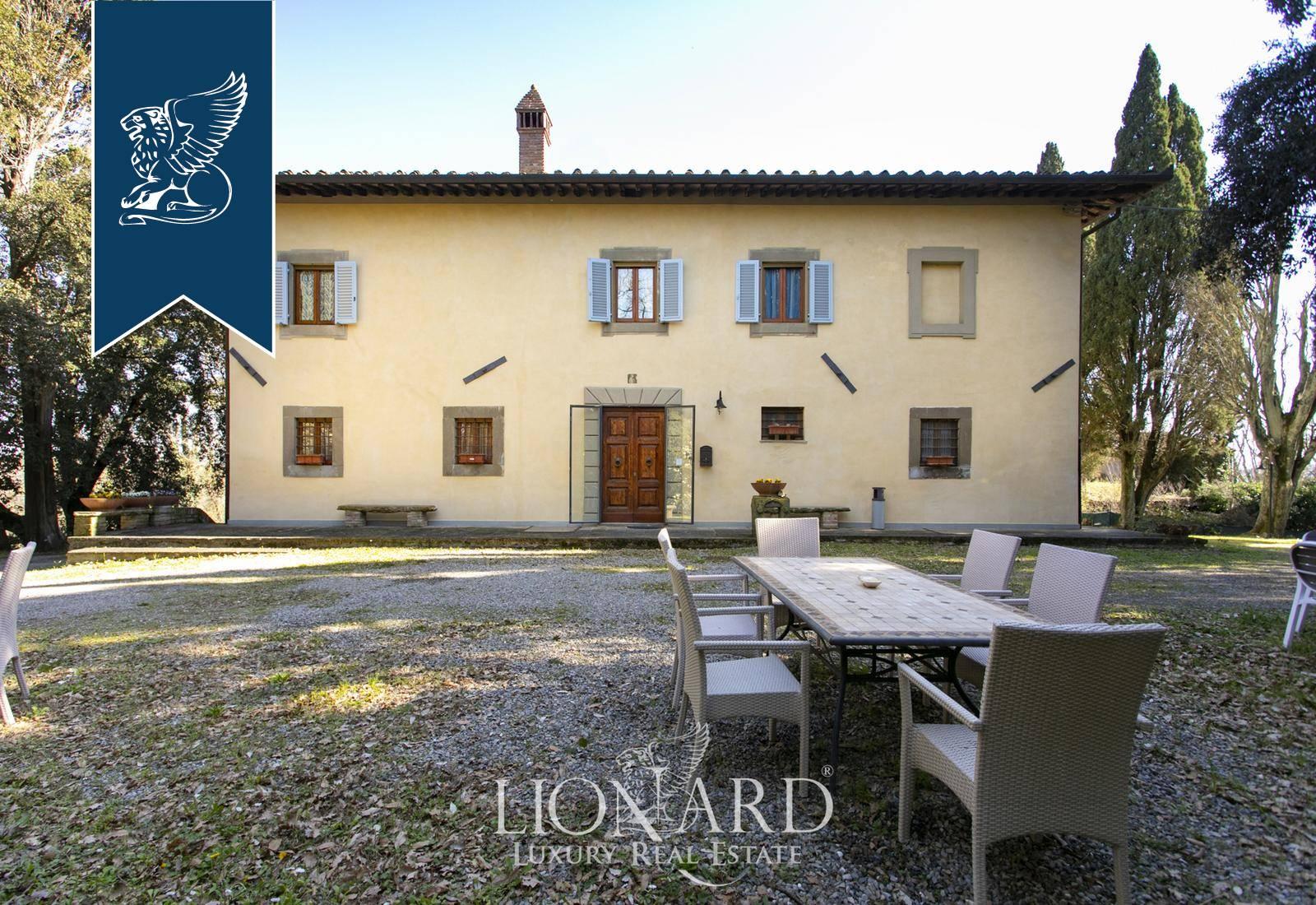 Villa in Vendita a San Miniato: 0 locali, 1215 mq - Foto 6