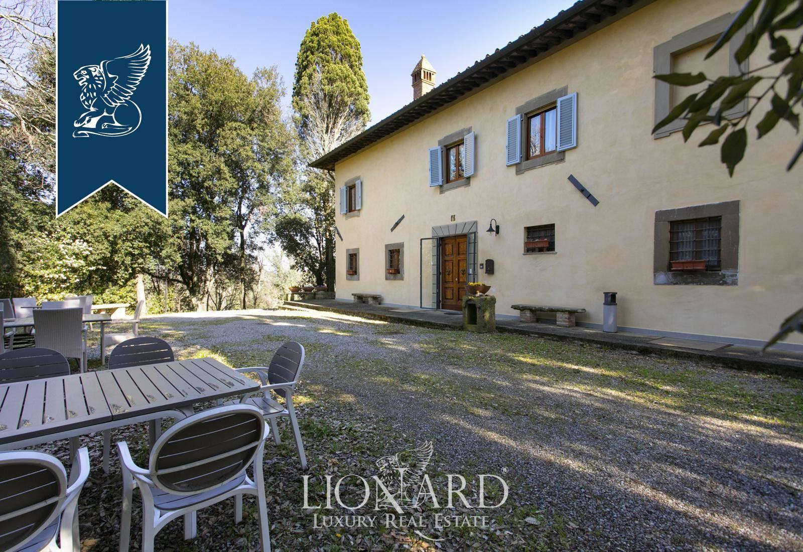 Villa in Vendita a San Miniato: 0 locali, 1215 mq - Foto 7
