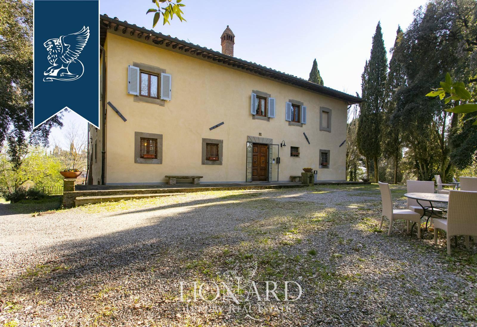 Villa in Vendita a San Miniato: 0 locali, 1215 mq - Foto 4