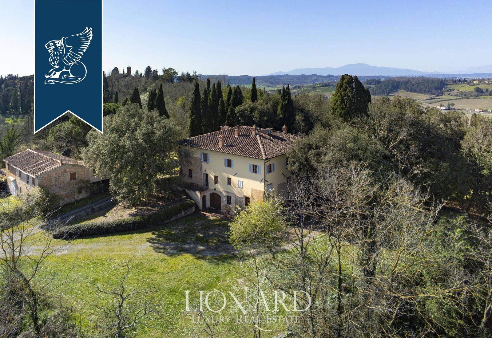 Villa in Vendita a San Miniato: 0 locali, 1215 mq - Foto 2
