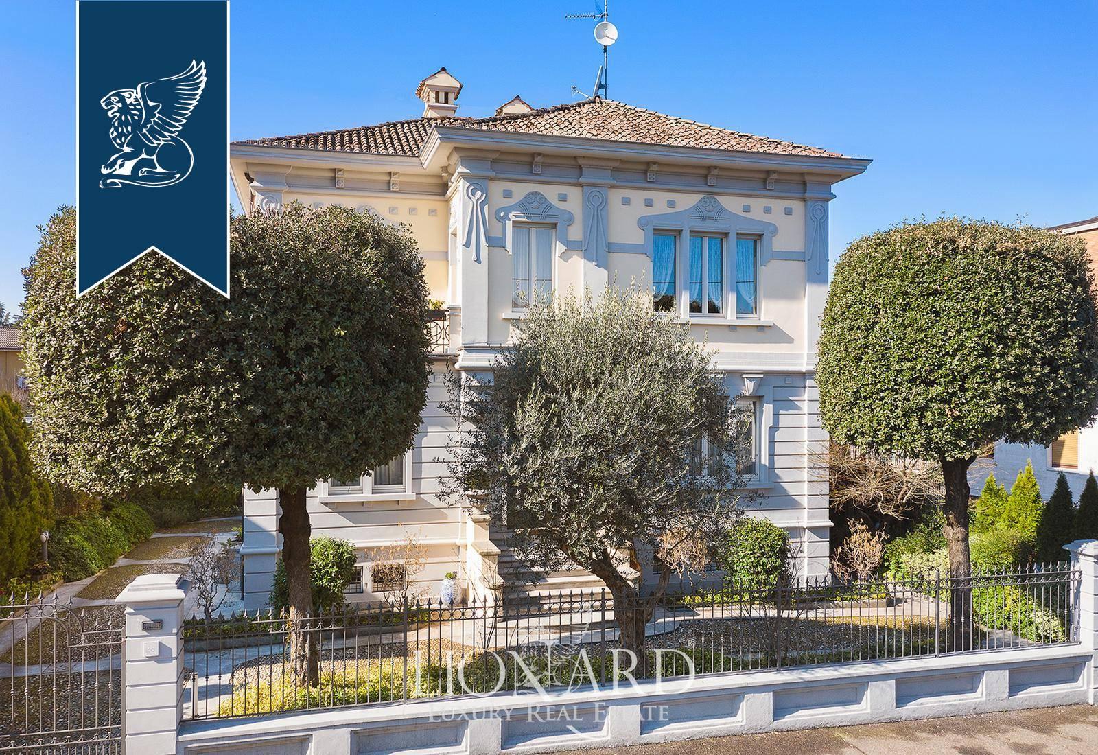 Villa in Vendita a Broni: 0 locali, 600 mq - Foto 2