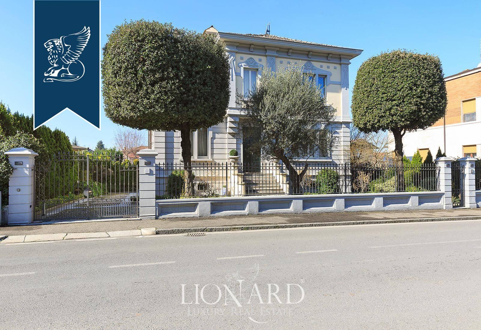 Villa in Vendita a Broni: 0 locali, 600 mq - Foto 4