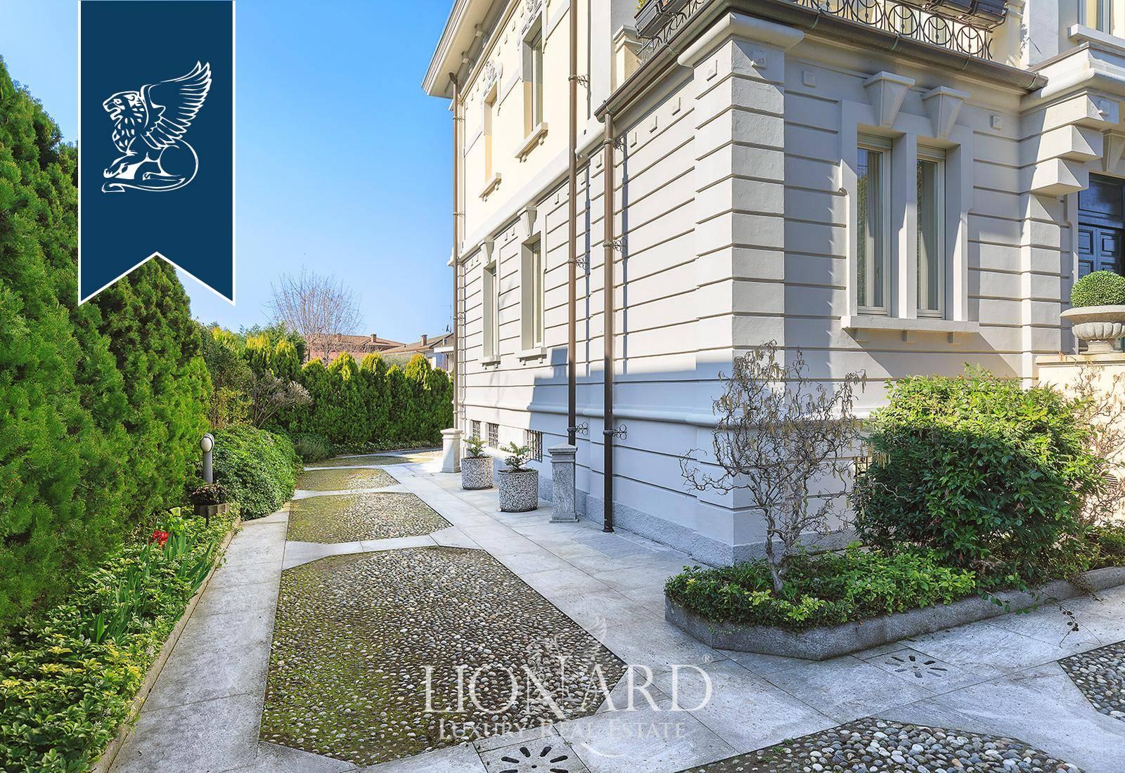 Villa in Vendita a Broni: 0 locali, 600 mq - Foto 5