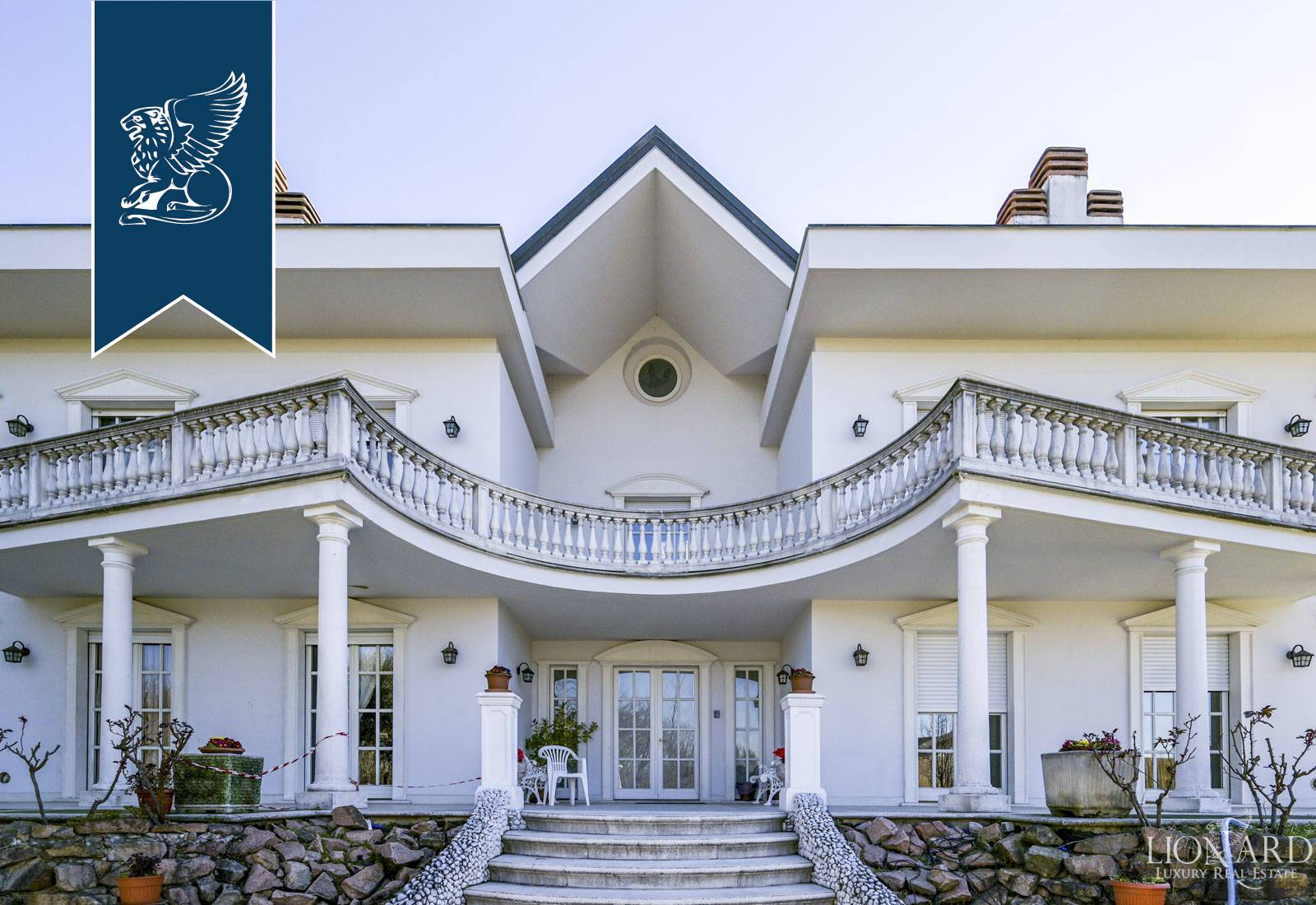 Villa in Vendita a Lainate: 0 locali, 1284 mq - Foto 4