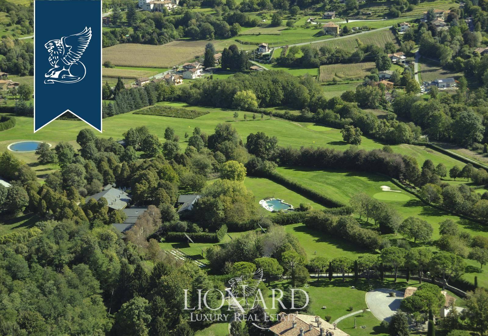 Villa in Vendita a Anzano Del Parco: 0 locali, 4044 mq - Foto 3