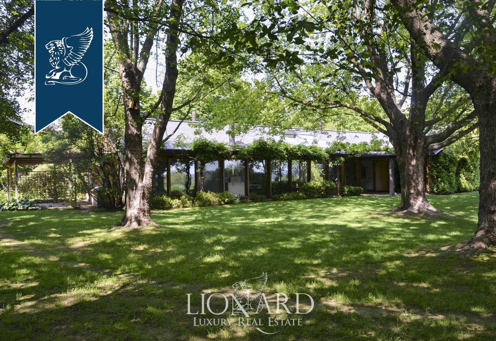 Villa in Vendita a Anzano Del Parco: 0 locali, 4044 mq - Foto 8
