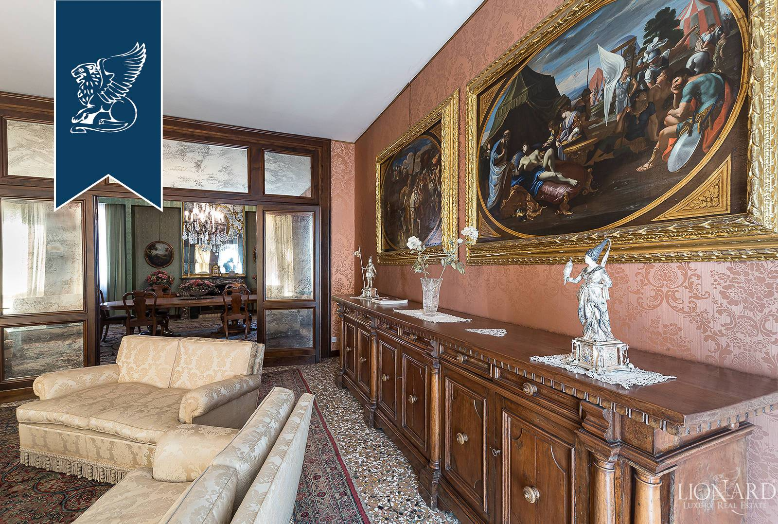 Palazzo in Vendita a Rovigo: 0 locali, 1200 mq - Foto 6