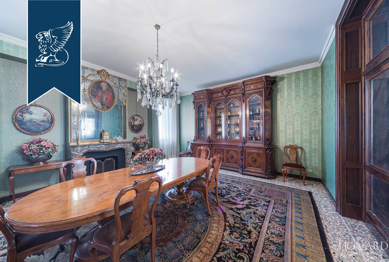 Palazzo in Vendita a Rovigo: 0 locali, 1200 mq - Foto 7