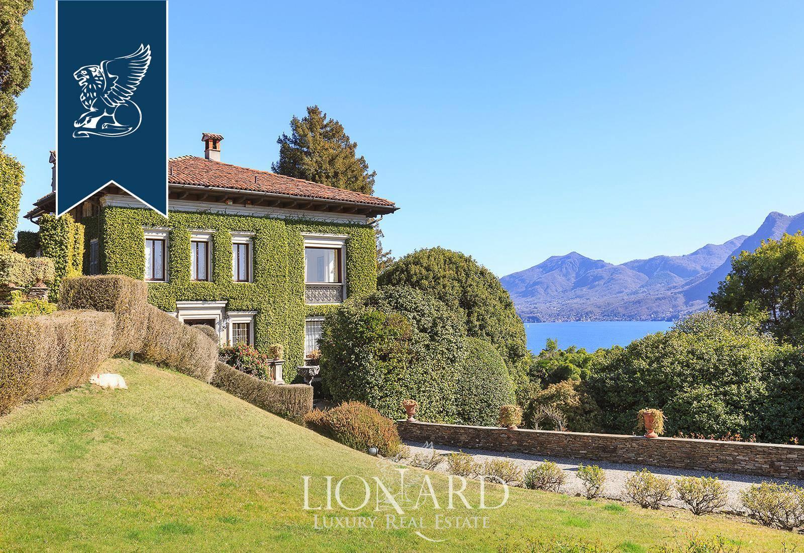 Villa in Vendita a Verbania: 0 locali, 1827 mq - Foto 7
