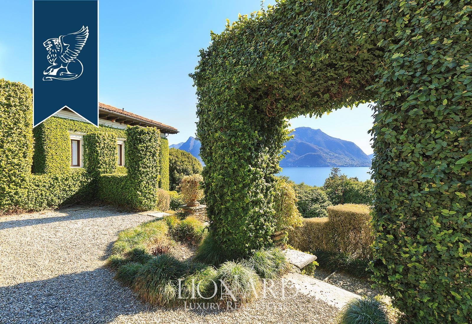 Villa in Vendita a Verbania: 0 locali, 1827 mq - Foto 6