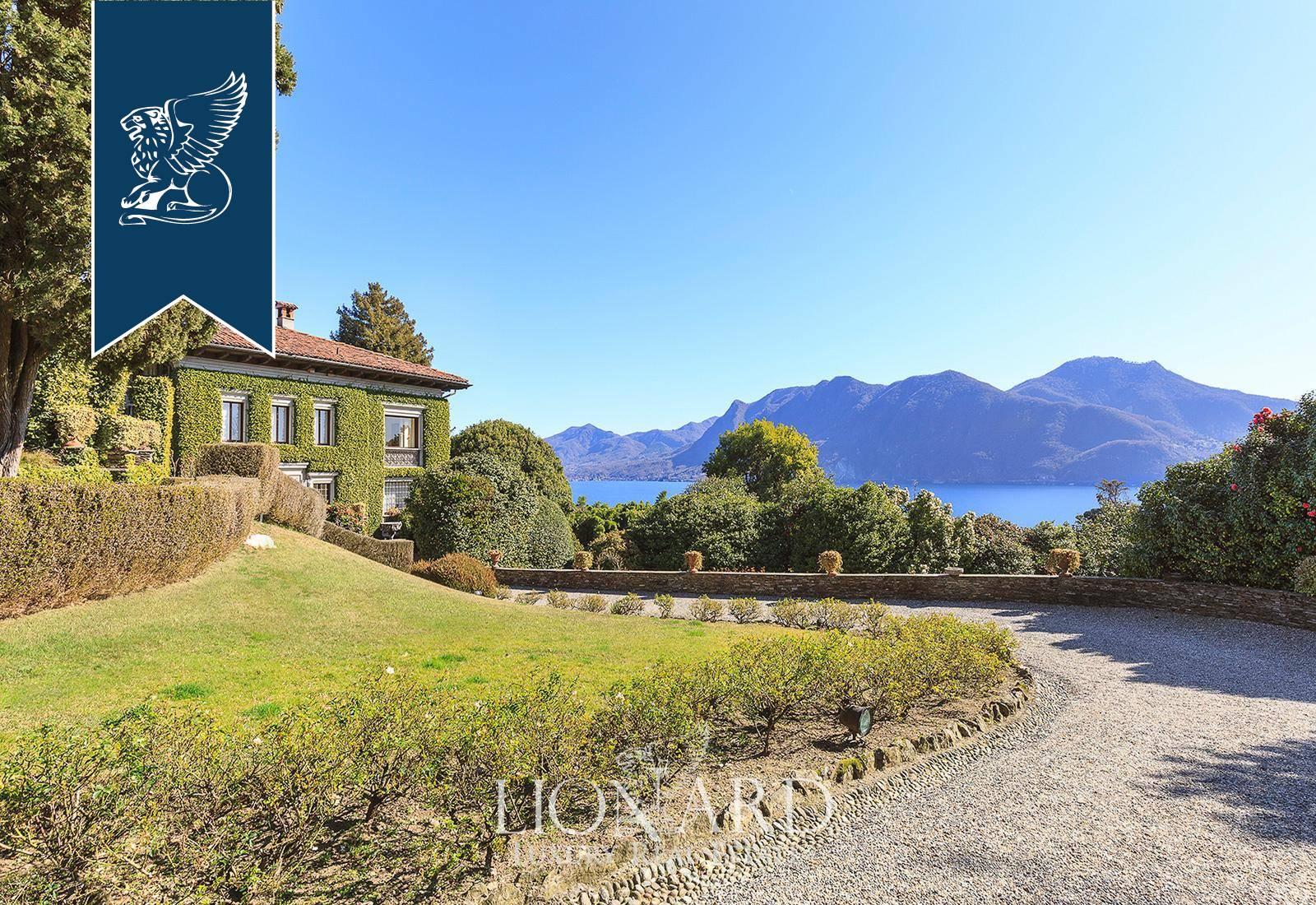 Villa in Vendita a Verbania: 0 locali, 1827 mq - Foto 8